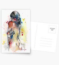 Victim Postcards