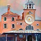 San Giacomo di Rialto by Filip Mihail