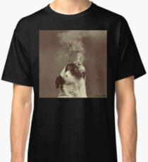 Camiseta clásica el amanecer