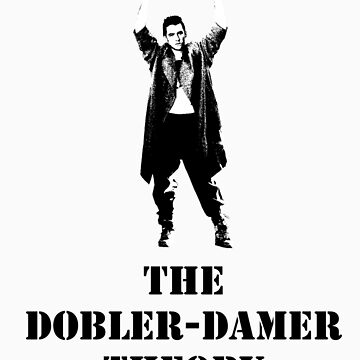 The Dobler-Dahmer Theory by jlisme