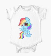 My Little Pony: Rainbow Dash One Piece - Short Sleeve
