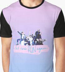 bangtan sonyeondan Graphic T-Shirt