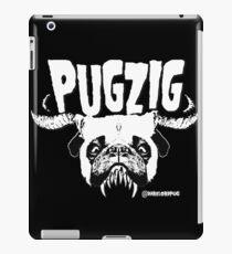 pugzig iPad Case/Skin