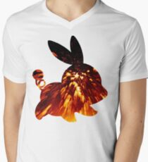 Tepig used Incinerate T-Shirt