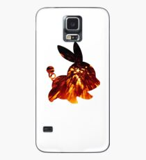 Tepig used Incinerate Case/Skin for Samsung Galaxy