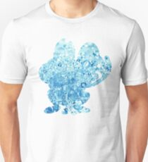 Froakie used Bubble T-Shirt