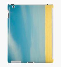 Simplicity iPad Case/Skin
