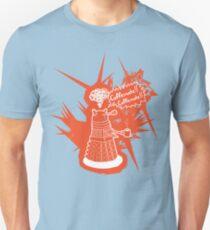 Caffeinate! Caffeinate! T-Shirt