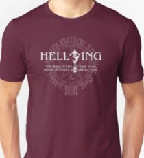 Hellsing - T-Shirt / Phone case / More 1 Unisex T-Shirt