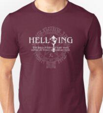 Hellsing - T-Shirt / Phone case / More 1 Unisex T-Shirt