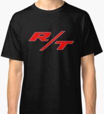 R/T Large Logo Shirt Classic T-Shirt