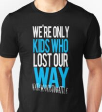 NateWantsToBattle - Nightmare Unisex T-Shirt
