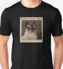 Grindcore is for Cats T-Shirt