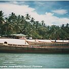 In Phi Phi Islands Thailand by INma Gallego Gómez - Pastrana
