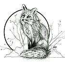 Fox by Rose Swenson