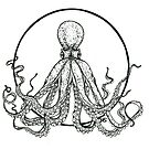 Octopus  by Rose Swenson