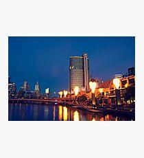Crown Promenade Photographic Print