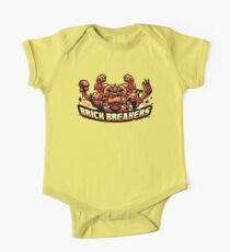 Brick Breakers Kids Clothes