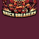Brick Breakers by Kari Fry
