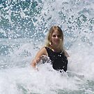 Splash by Simone Polis