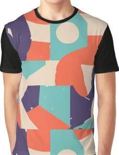 No Rush Graphic T-Shirt