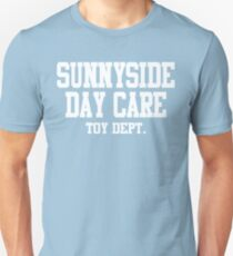 Sunnyside Day Care - Toy Story 3 Slim Fit T-Shirt