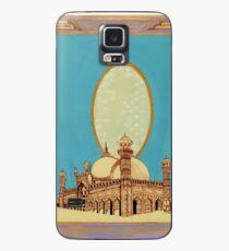 Badshahi - The Qalam Series Case/Skin for Samsung Galaxy