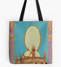 Badshahi - The Qalam Series Tote Bag