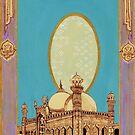 Badshahi - The Qalam Series by Marium Rana
