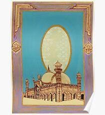 Badshahi - The Qalam Series Poster