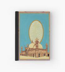 Badshahi - The Qalam Series Hardcover Journal
