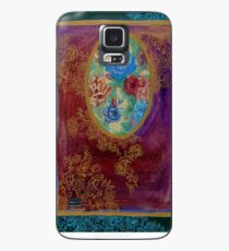 Roses - The Qalam Series Case/Skin for Samsung Galaxy