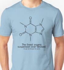 Coffee (Black Version) T-Shirt