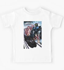 The Wraith  Kids Tee
