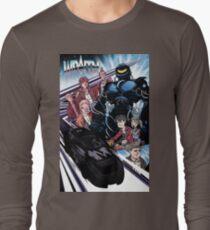 The Wraith  Long Sleeve T-Shirt