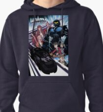 The Wraith  Pullover Hoodie