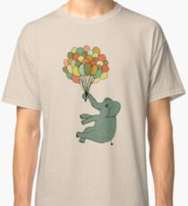 Light as a Feather Classic T-Shirt