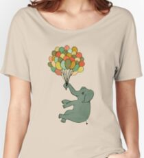 Light as a Feather Women's Relaxed Fit T-Shirt