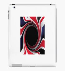 Not sure about oasis fan iPad Case/Skin