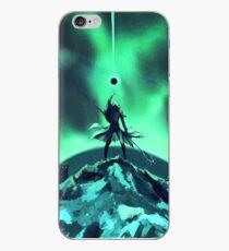 The Veil iPhone Case