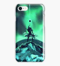 The Veil iPhone Case/Skin