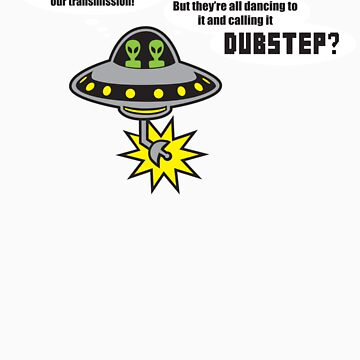 Defending Awesome - Extraterrestrial Transmission by DefendAwesome