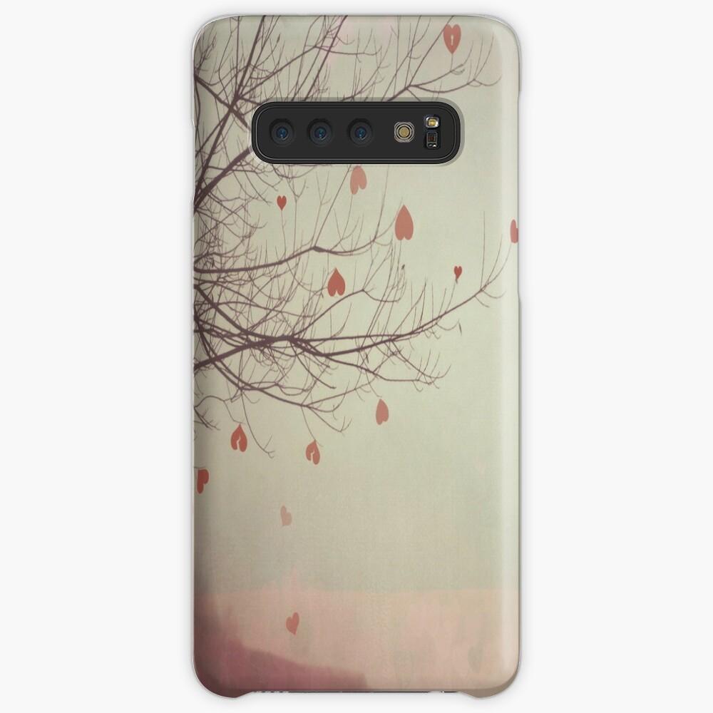 My Valentine Case & Skin for Samsung Galaxy