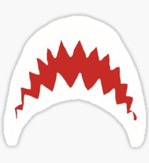 Sharkie Sticker