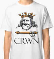 CRWN Classic T-Shirt