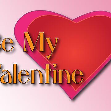 Happy Valentine by Piero