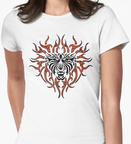"Women's ""Tiger Lady"" T-Shirt"