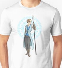 Keladry - Lady Knight Unisex T-Shirt