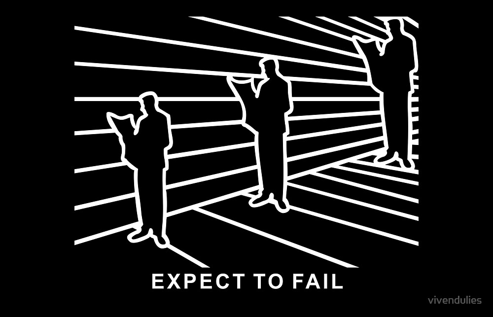 Ames Room - Expect to Fail VRS2 by vivendulies