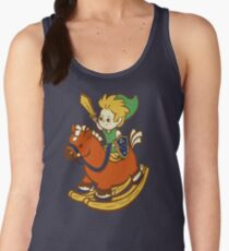 A Link in the Past Women's Tank Top